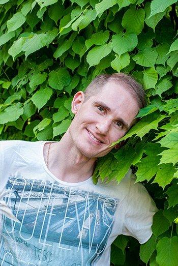 Зиновьев Денис — автор сайта Булочка.ру