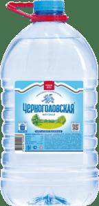 Вода «Черноголовская»