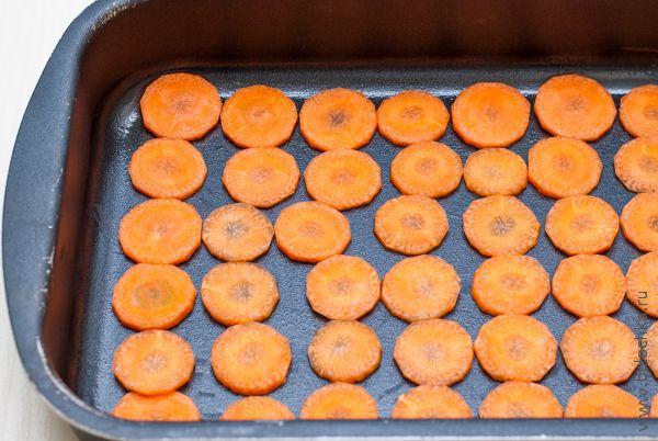 Кролик тушеный в сливках: делаем морковную подушку