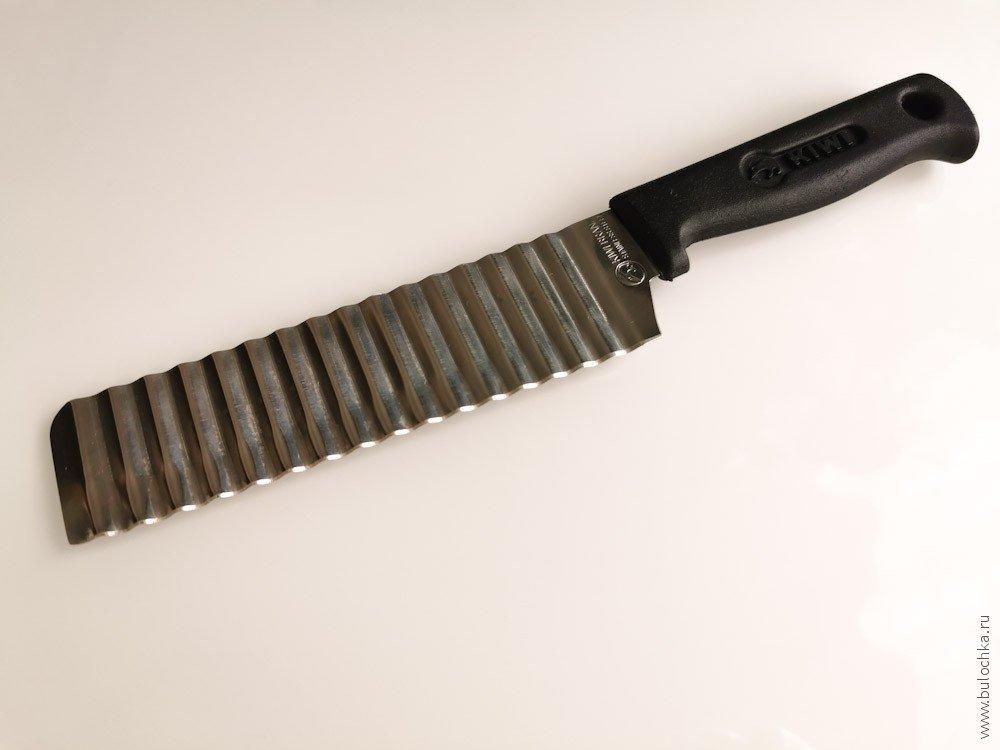 Фигурный нож для нарезки сыра, овощей ифруктов
