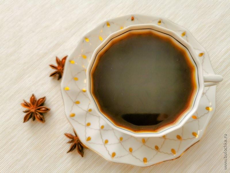 Как заварить арабский кофе