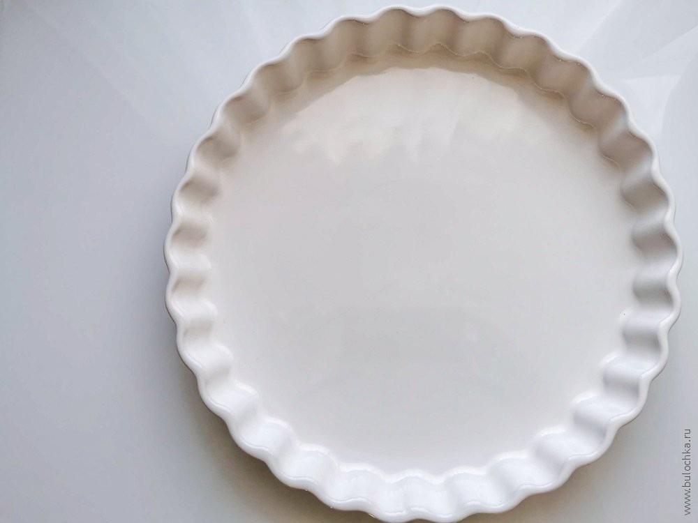 Форма для выпечки открытого пирога